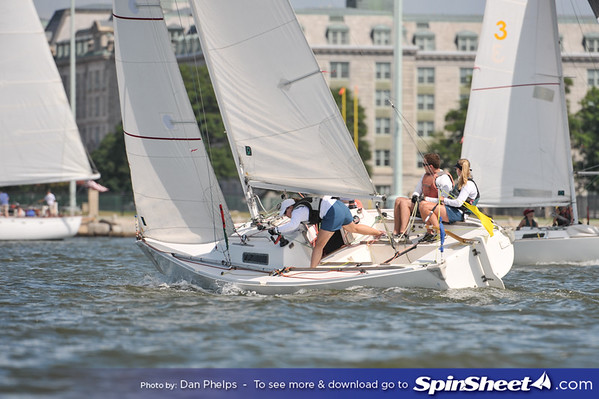 2015 ISAF Match Race Qualifier