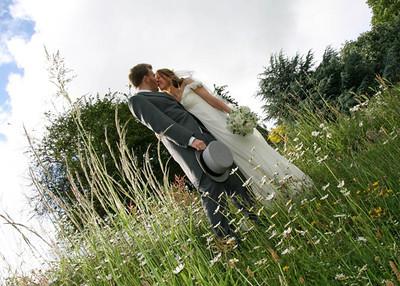 Tessa&Tristan - Haughley Park Barn, Suffolk