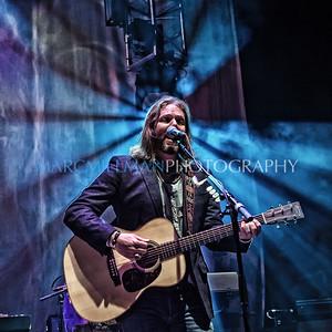Black Crowes acoustic @ Capitol Theatre (Sat 10/19/13)