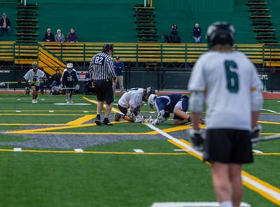 Vashon Vultures Lacrosse v Grays Harbor 03/23/2019