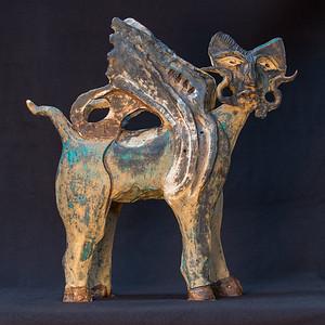 Honorio Ceramics