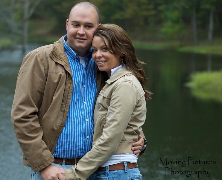 Erin & Evan engagement photos
