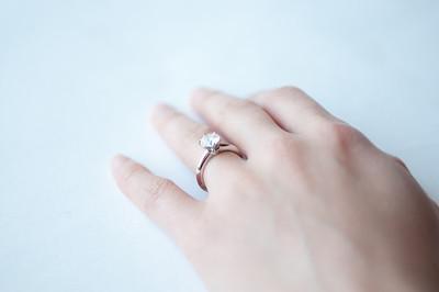 Daihua & Peiran's Engagement