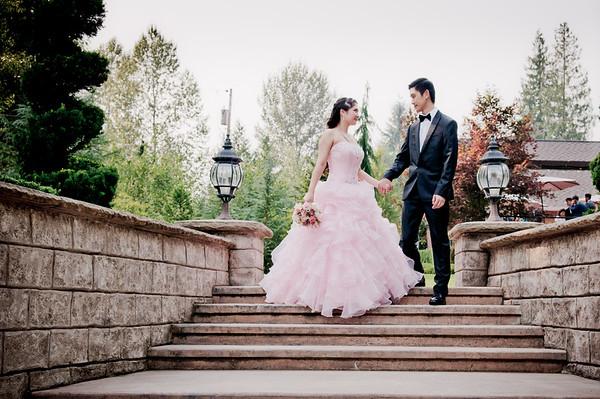 Anita & Jonathan Wedding