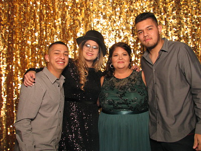 Magna Mirrors Christmas Party