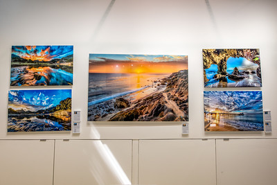 Dr. Elliot McGucken Fine Art Landscape Photography Los Angeles Gallery