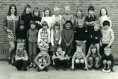 Schoolfoto's