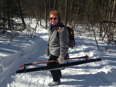 February 18 Wednesday Hike