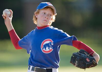 Cubs, William Walker, 6-5-09