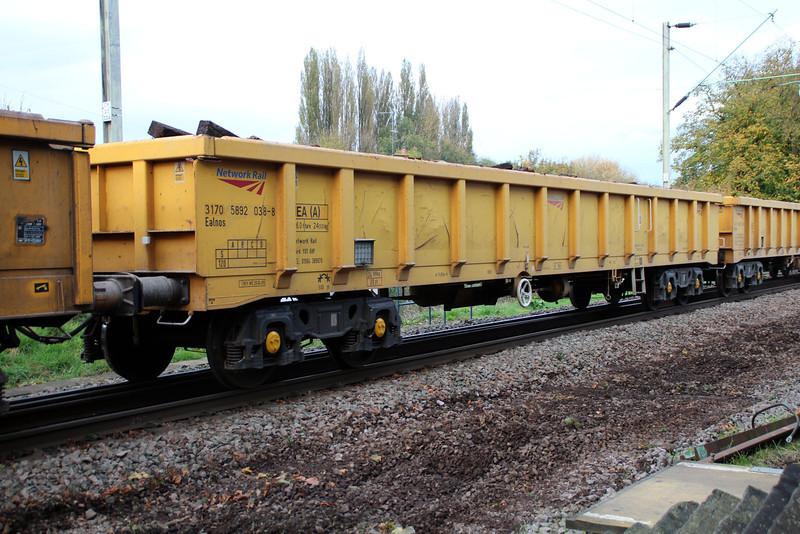 705892038-8 at Mead Lane crossing, Hertford East, 29/10/12.