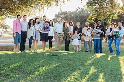 Virginkar Extended Family 2014