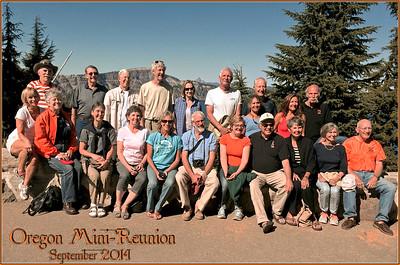 Oregon Mini-Reunion
