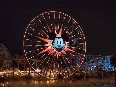 Disneyland - September 2017