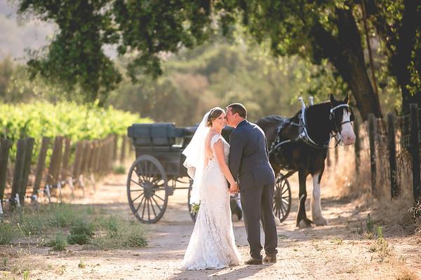Brian & Leslie (Wedding Photos)