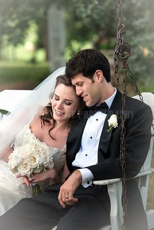 2012 Chris and Amanda