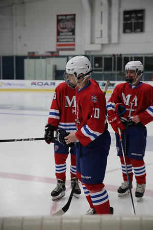 Hockey Candids 2018