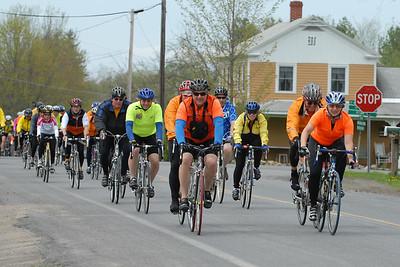 RFMC 2009 Training Rides
