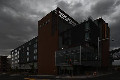 Springhill Suites \ Albuquerque