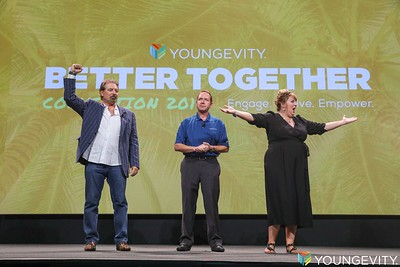 Youngevity Convention 2018