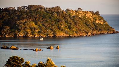 Waiheke Island, New Zealand