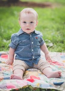 Knox 9 months