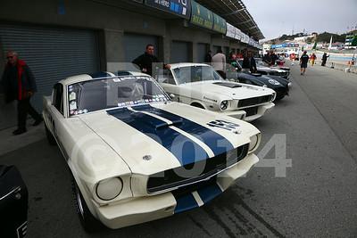 Group 4A 2014 Rolex Monterey Motorsport Reunion Race