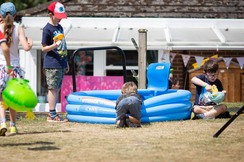 2018 - St  James Summer Fair 030
