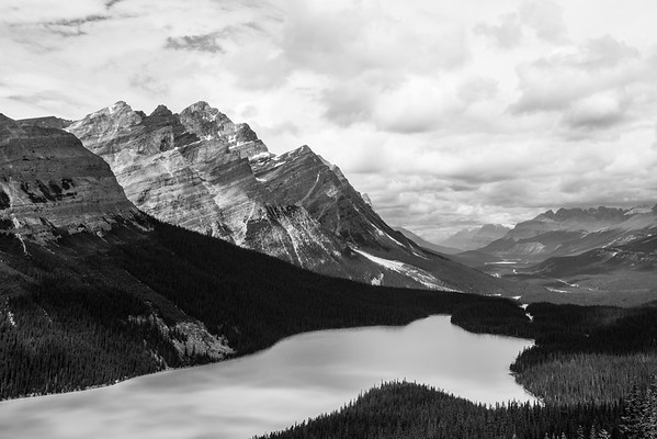20150713 Banff and Jasper NP