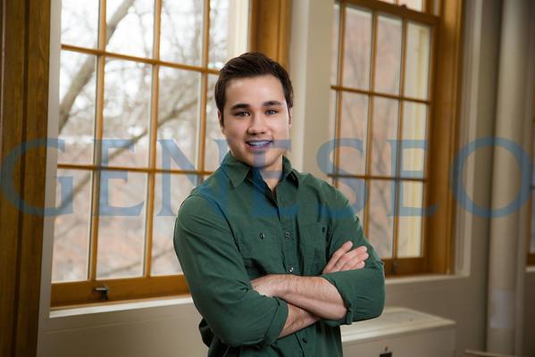 Tyler Brickler