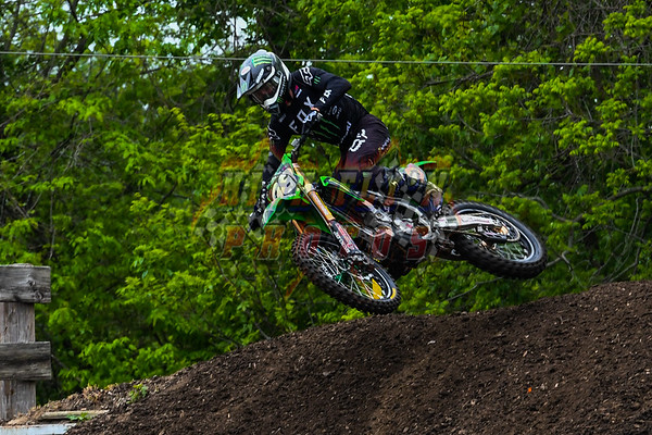5-15-2021  AUSTIN FORKNER MO STATE RACE PRACTICE