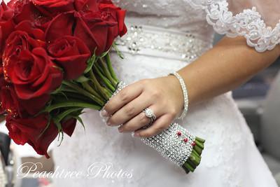 Angi & Shaun Wedding 6-2-12