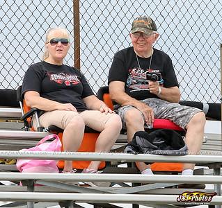 Waynesfield Raceway Park 8-8-2015
