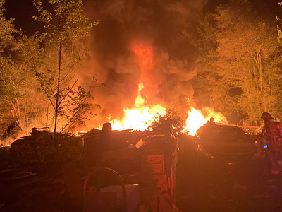 House Explosion (5/17/2019)