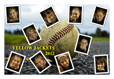 YELLOW JACKETS SOFTBALL