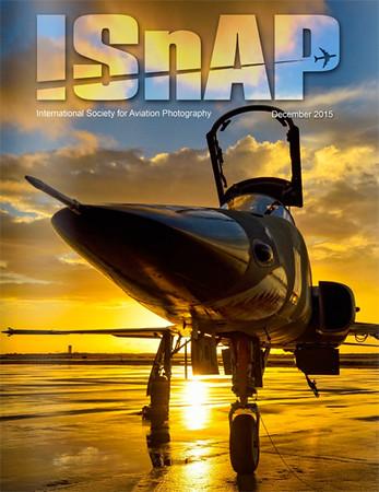 ISnAP Magazine