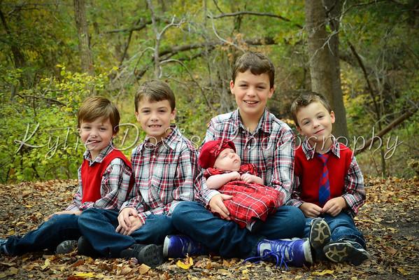 Lajoie Family