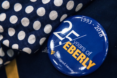 34836 Celebration for 25th Anniversary of Eberly College August 2018