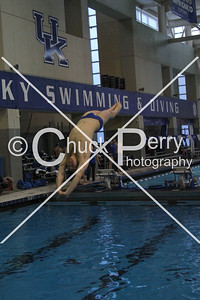 UK Swimming & Diving