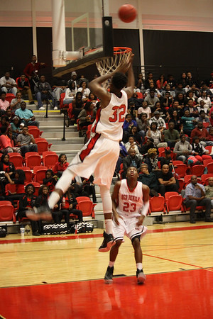2014 Basketball CHS vs Opelika