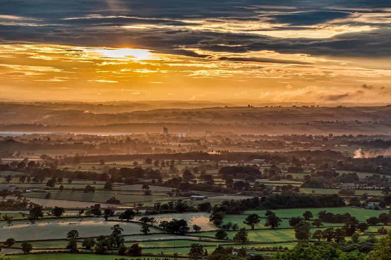 Stinchcombe view