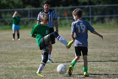2018 Youth Soccer