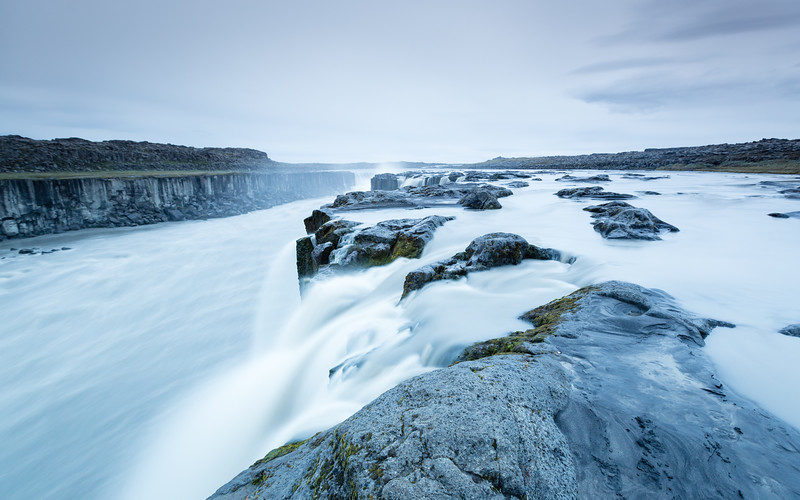 Selfoss - Northern Iceland