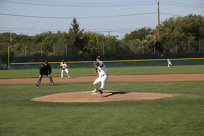 West vs Tracy (Game 2) Monday Apr 27