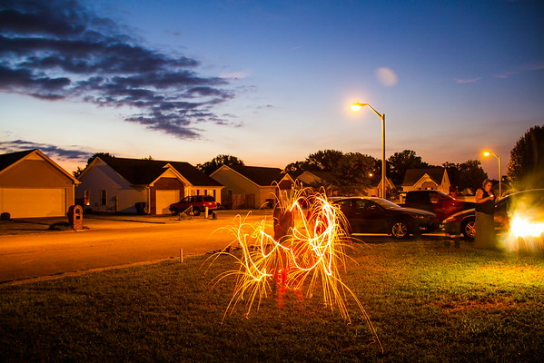 2014-07-03 Young Firework Blowout