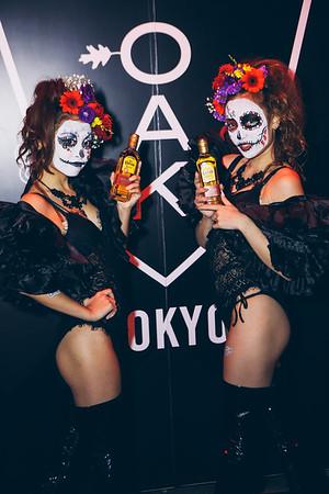 1 Oak Tokyo | 11-2-18