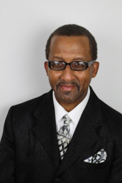 Pastor Robert V Jones