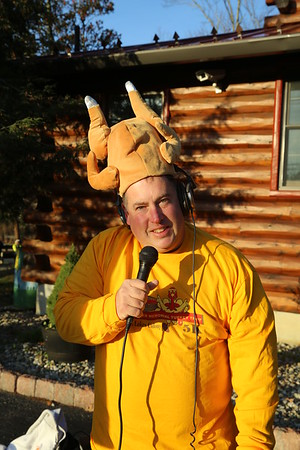 Medford Lakes Colony Turkey Trot 2015