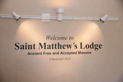 St Matthew's Lodge