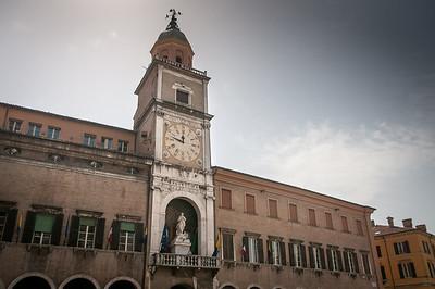 Modena 2013