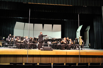 2015 04 16 UIL Concert Band
